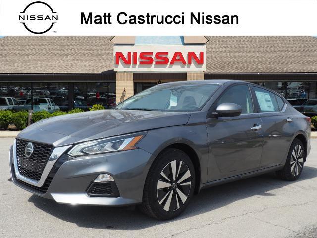 2021 Nissan Altima 2.5 SV Dayton OH