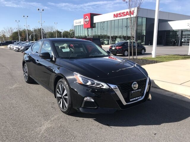 2021 Nissan Altima 2.5 SV White Marsh MD