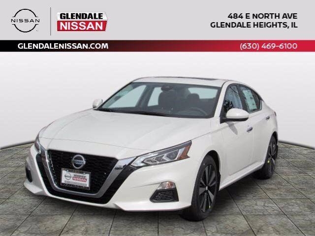 2021 Nissan Altima 2.5 SV Glendale Heights IL