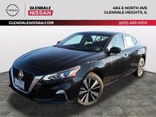 2021_Nissan_Altima_2.5 SV_ Glendale Heights IL