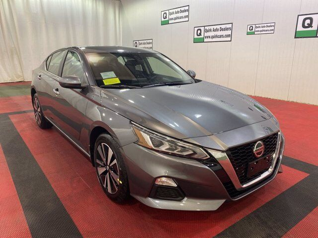 2021 Nissan Altima 2.5 SV Quincy MA