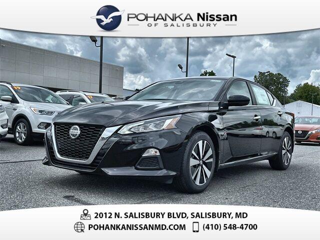 2021 Nissan Altima 2.5 SV Salisbury MD