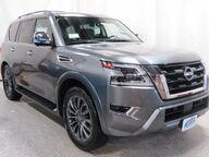 2021 Nissan Armada 4x4 Platinum Eau Claire WI