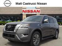 Nissan Armada SL 2021
