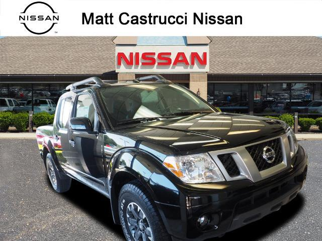2021 Nissan Frontier PRO-4X Dayton OH