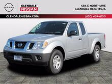 2021_Nissan_Frontier_S_ Glendale Heights IL