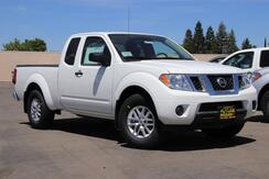 2021_Nissan_Frontier_S_ Roseville CA
