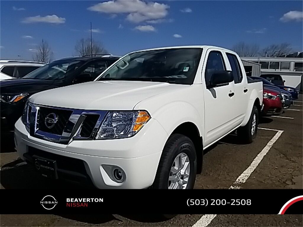 2021 Nissan Frontier SV Portland OR