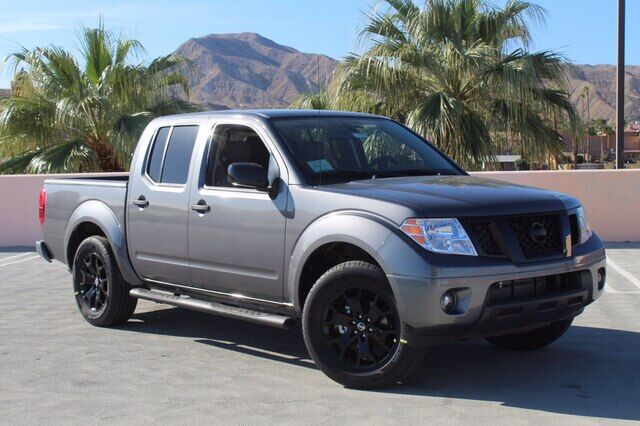 2021 Nissan Frontier SV Cathedral City CA
