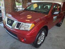 2021_Nissan_Frontier_SV_ Covington VA