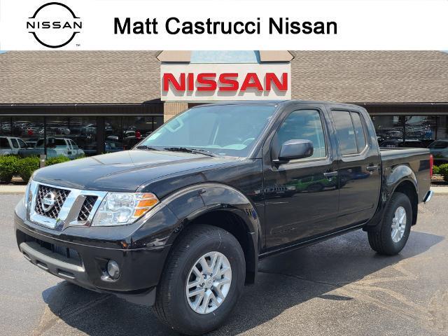 2021 Nissan Frontier SV Dayton OH