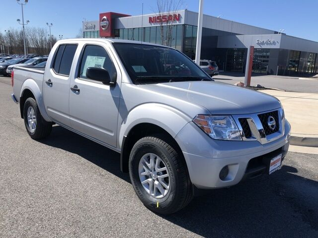2021 Nissan Frontier SV White Marsh MD