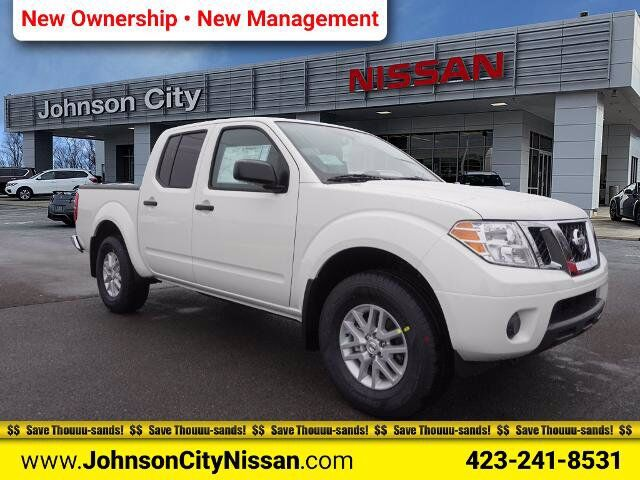 2021 Nissan Frontier SV Johnson City TN