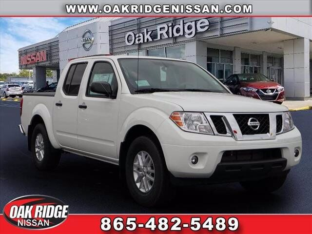2021 Nissan Frontier SV Oak Ridge TN