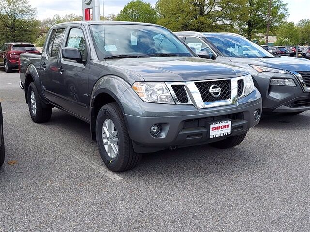 2021 Nissan Frontier SV Waldorf MD