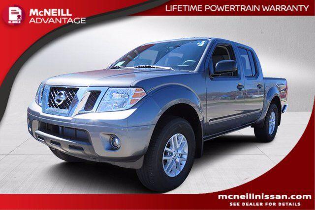 2021 Nissan Frontier SV Wilkesboro NC