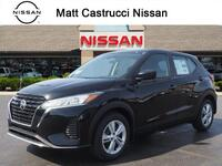 Nissan Kicks S 2021