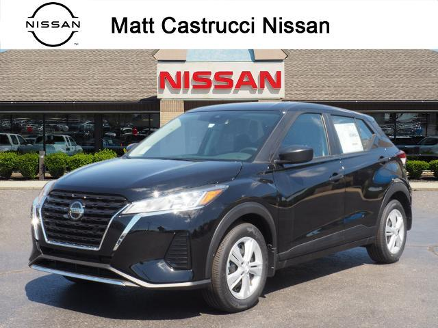 2021 Nissan Kicks S Dayton OH