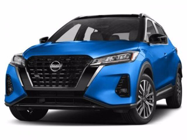 2021 Nissan Kicks S Oak Ridge TN