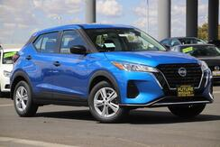 2021_Nissan_Kicks_S_ Roseville CA