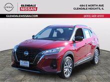 2021_Nissan_Kicks_SR_ Glendale Heights IL