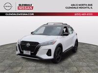 Nissan Kicks SR 2021