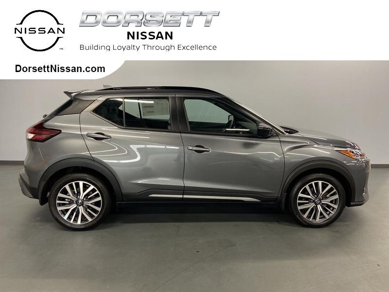 2021 Nissan Kicks SR Terre Haute IN