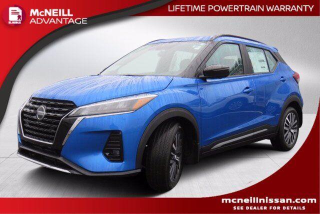 2021 Nissan Kicks SR Wilkesboro NC