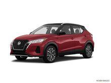2021_Nissan_Kicks_SV_ Duluth MN