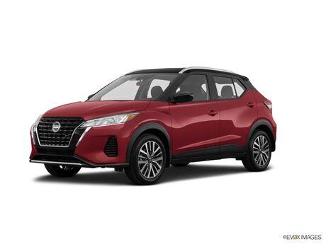 2021 Nissan Kicks SV Duluth MN