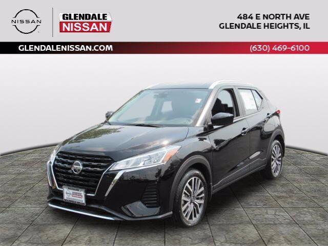 2021 Nissan Kicks SV Glendale Heights IL