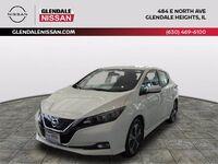 Nissan LEAF SV PLUS 2021