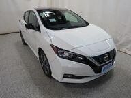 2021 Nissan LEAF SV PLUS Hatchback Eau Claire WI