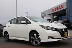 2021_Nissan_Leaf_SV Plus_ Roseville CA