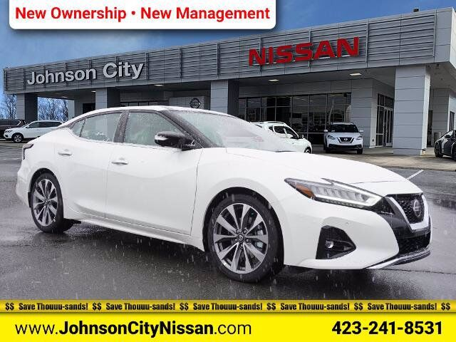 2021 Nissan Maxima Platinum Johnson City TN