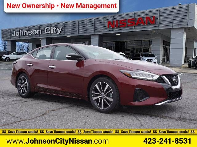 2021 Nissan Maxima SV Johnson City TN