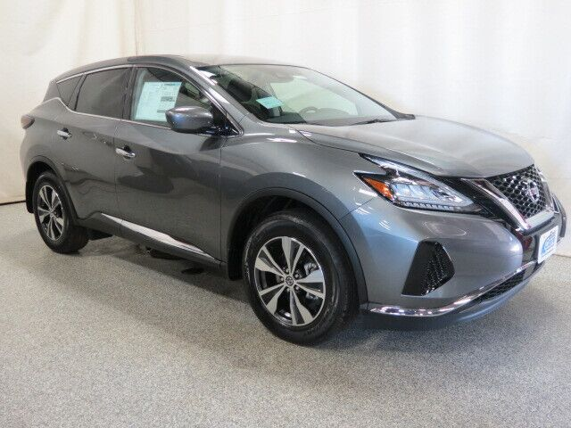2021 Nissan Murano AWD S Eau Claire WI