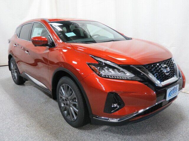 2021 Nissan Murano AWD SV Eau Claire WI