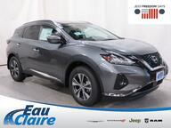 2021 Nissan Murano AWD SV Eau Claire WI