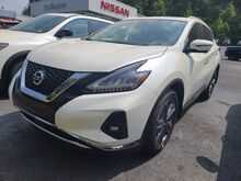 2021_Nissan_Murano_Platinum_ Covington VA