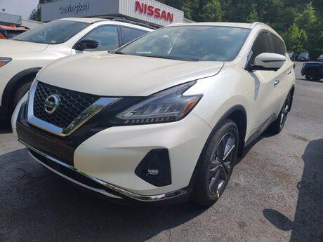 2021 Nissan Murano Platinum Covington VA