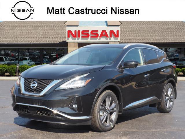 2021 Nissan Murano Platinum Dayton OH