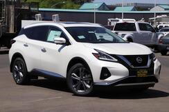 2021_Nissan_Murano_Platinum_ Roseville CA