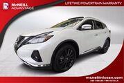 2021 Nissan Murano Platinum Wilkesboro NC