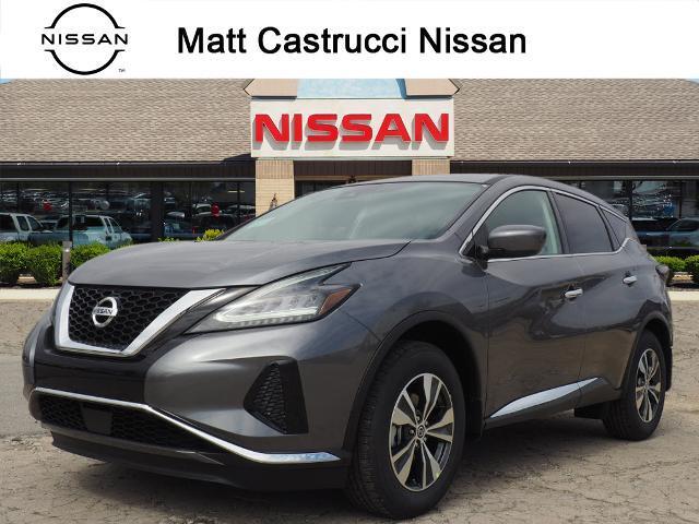 2021 Nissan Murano S Dayton OH