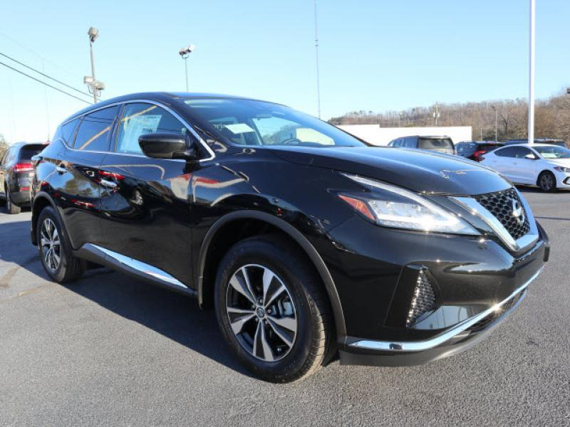 2021 Nissan Murano S Knoxville TN