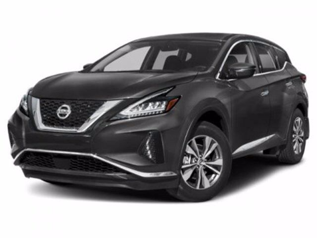 2021 Nissan Murano S Oak Ridge TN