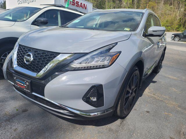 2021 Nissan Murano SL Covington VA