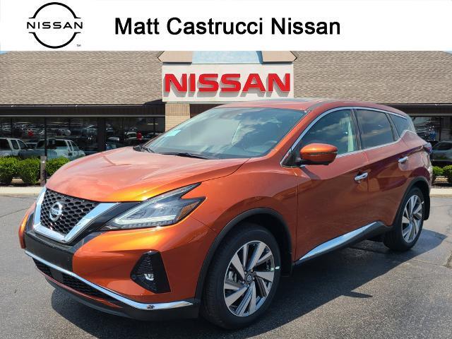 2021 Nissan Murano SL Dayton OH