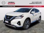 2021 Nissan Murano SL